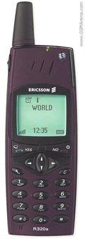 Ericsson R320s (1999)