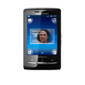 2010 Sony Ericsson X10 Mini