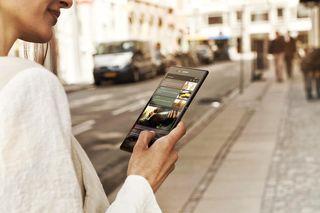 2013 Sony Xperia Z Ultra