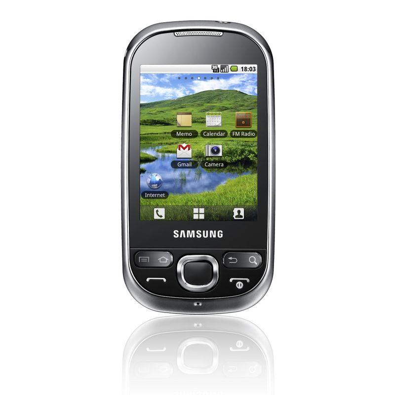 2010 Samsung GT-15500