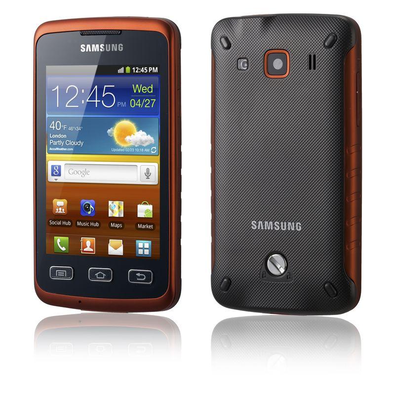 2011 Samsung GT-S5690