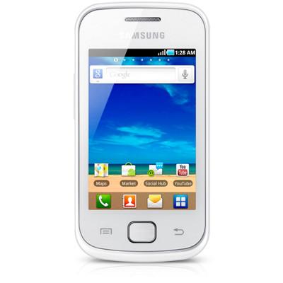 2011 Samsung GT-S5660