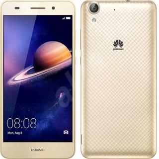 2016 Huawei Y6 II