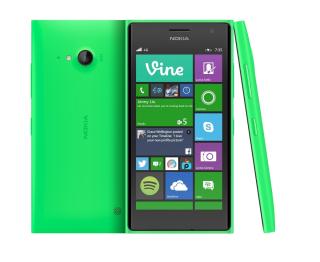 2014 Nokia Lumia 735