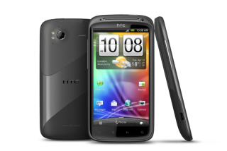 2011 HTC Sensation