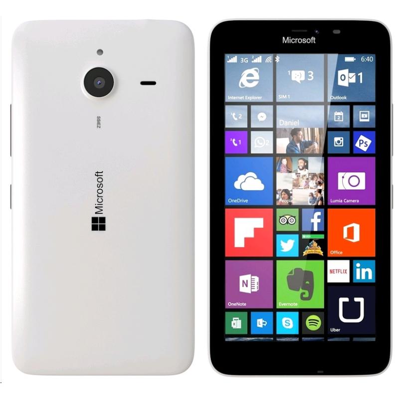2015 Nokia Lumia 640