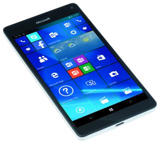 2015 Microsoft Lumia 950 XL