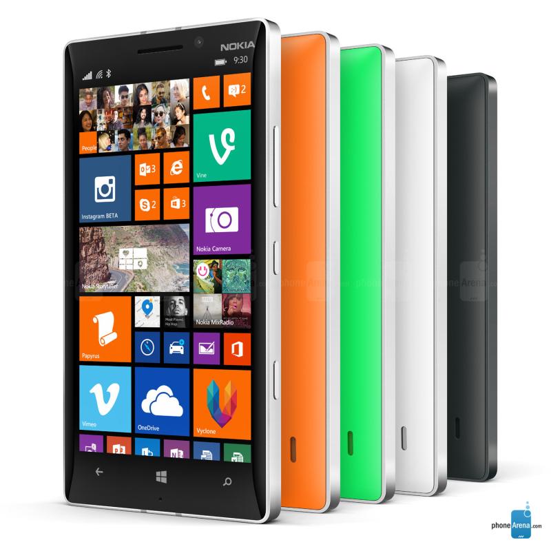 2014 Nokia Lumia 930