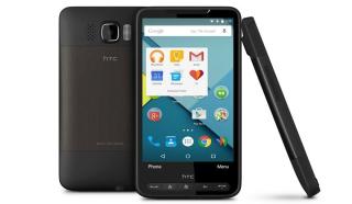 2009 HTC HD2