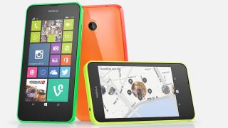 2014 Nokia Lumia 635
