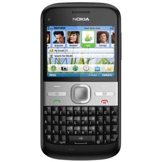 2010 Nokia E5 00
