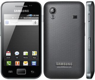 2011 samsung S-5830