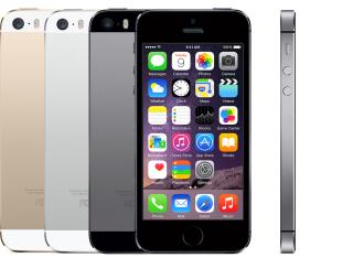 2013 iphone 5s