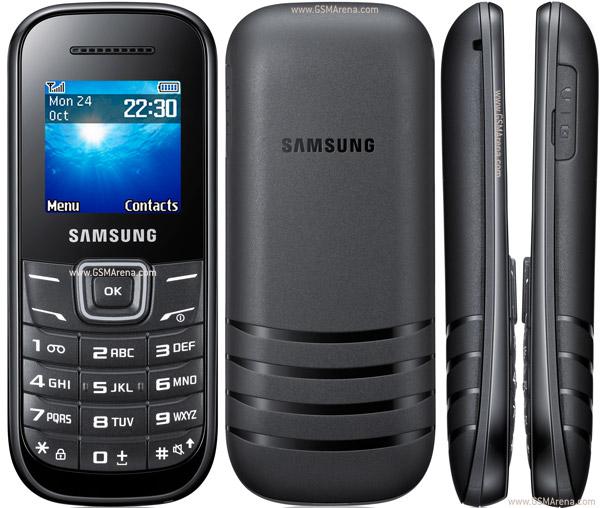 2012 Samsung GTE 1200 R