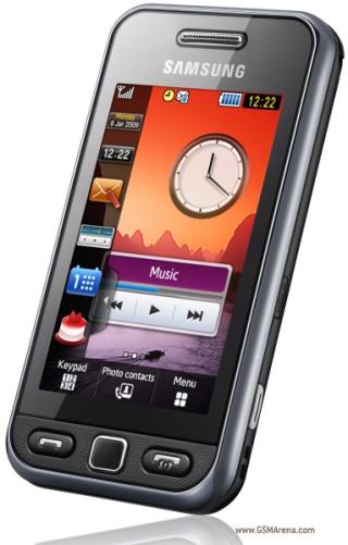 2009 Samsung S5230