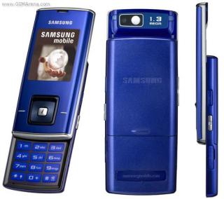 2007 Samsung SGH J600