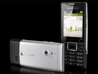 2009 Sony Ericsson J1012