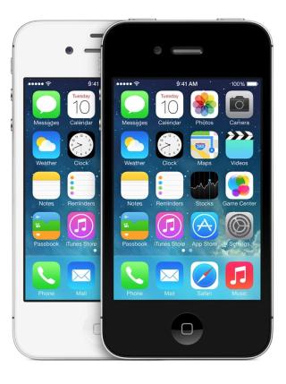 2011 Apple iPhone 4s